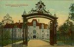 Ogden Goelet's Residence, Newport, R.I.