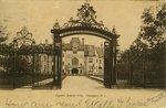 Ogden Goelet Villa. Newport, R.I.
