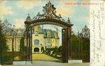 Ogden Goelet Villa, Newport, R.J.