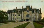 """Ochre Point""""  J. Ogden Goelet Residence, Newport, R.I."""