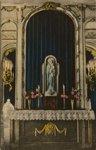 Chapel, Salve Regina College, Newport, R.I.