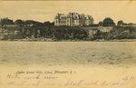 Ogden Goelet Villa, Ochre, Newport, R.I.