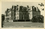 Salve Regina College, Newport, R.I.