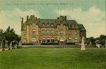 Ochre Court, Residence of Mrs. Ogden Goelet, Newport, R.I.
