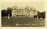 Ochre Court, Newport, R.I.