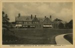 """Bonnie Crest"" ― Residence of Mr. Stuart Duncan. Newport, R.I."