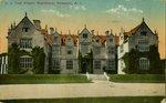 J.J. Van Allen's Residence, Newport, R.I.