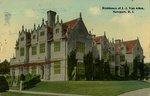 Residence of J. J. Van Allen, Newport, R.I.