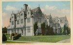 Residence of J.J. VanAllen, Newport, R.I.