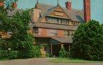 Baptist Home of Rhode Island by Dukane Press Inc.
