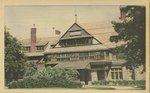 Baptist Home of Rhode Island Shepard Avenue ―  Newport, R.I.