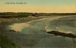 Long Beach, Newport, R.I.