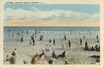 Bathers, Newport Beach, Newport, R.I.