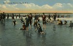 Surf Bathing, Newport Beach, R.I.
