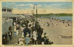 Boardwalk, Newport Beach, Newport, R.I.