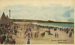 Easton's Bathing Beach. Newport, R.I.
