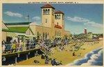 Bathing Casino, Newport Beach, Newport, R.I.