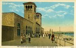 Casino and Boardwalk, Newport Beach, Newport, R.I.