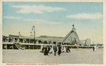 Roller Coaster & Boardwalk, Newport Beach, R.I.