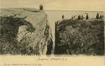 """Purgatory"""", Newport. R.I."""