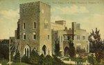 Gray Crag, J. M. Clark's Residence, Newport, R.I.