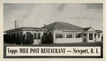 Topps Mile Post Restaurant - Newport, R.I.
