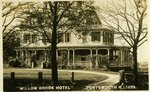 """Willow Brook Hotel"" Portsmouth R.I."