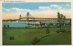 Mt. Hope Bridge, Portsmouth, R.I.