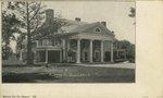 Oakland Farm Portsmouth, R.I. Alfred G. Vanderbilt