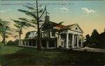 Residence of Alfred Vanderbilt, Portsmouth, near Newport, R.I.