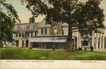 Oakland Farm, Alfred G. Vanderbilt's Residence, Portsmouth, R.I.