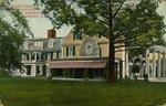 Oakland Farm, Alfred G. Vanderbilt's Residence, Newport, R.I.