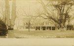 A. G. Vanderbilts' Residence.