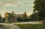 Portsmouth near Newport, R.I. Oakland Farm, Residence of Alfred Vanderbuilt.