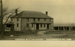 Friends Meetinghouse, Portsmouth, R.I.