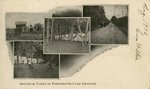 Souvenir Views of Portsmouth Camp Grounds