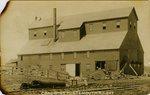 Coal Mine Portsmouth, R.I.