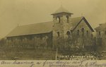 St. Anthony's Ch. Portsmouth, R.I.