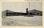 Fort Butts School, Portsmouth, R.I.