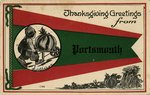 Thanksgiving Greetings From Portsmouth
