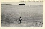Gould Island Sakonnet River, Portsmouth, R.I.
