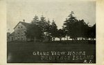 Grand View House Prudence Island R.I.