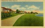 Homestead Plat, Prudence Island, R.I,