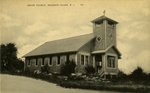Union Church, Prudence Island, R.I.