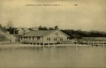 Homestead Casino, Prudence Island, R.I.