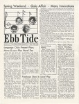Ebb Tide, Vol. 8 No. 4 (Mar-Apr 1955)