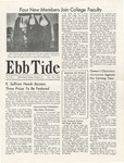 Ebb Tide, Vol. 9 No. 1 (Oct-Nov 1955)
