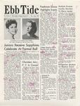 Ebb Tide, Vol. 10 No. 2 (Feb-Mar 1957)
