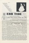 Ebb Tide, Vol. 20 No. 3 (Mar 1966)