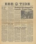 Ebb Tide, Vol. 23 No.4 (Mar 1969)